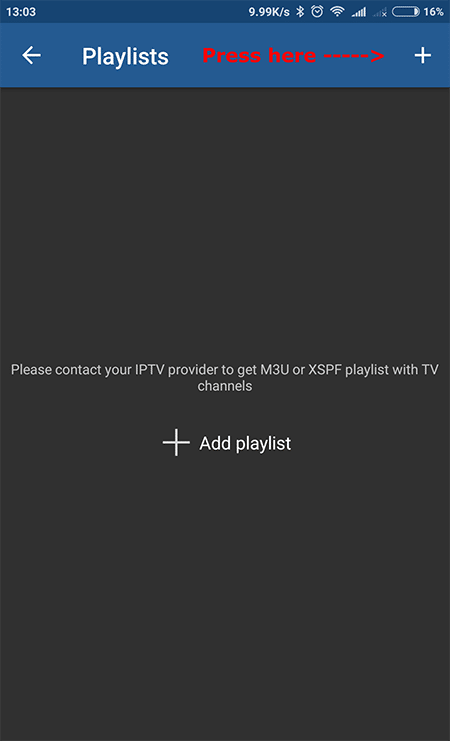 Install Cccam on android Box